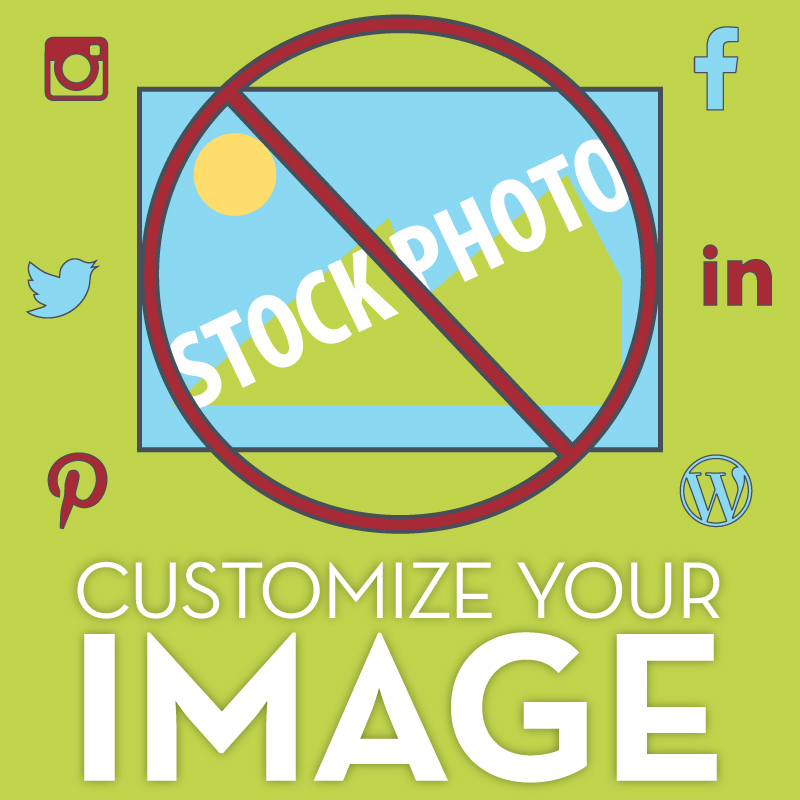 Customize Your Images