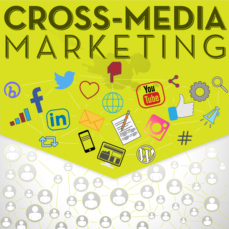 Cross-Media Marketing