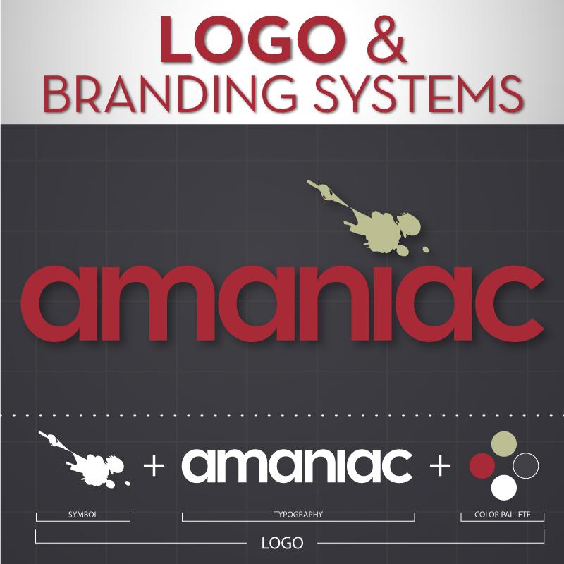 Logo & BrandingSystems